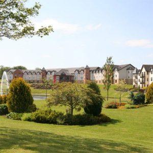 Auchlochan Retirement Village